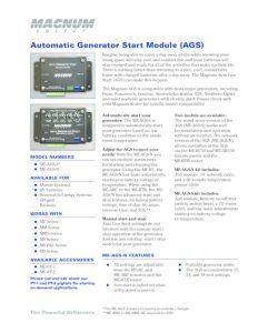 thumbnail of ME-AGS Data Sheet