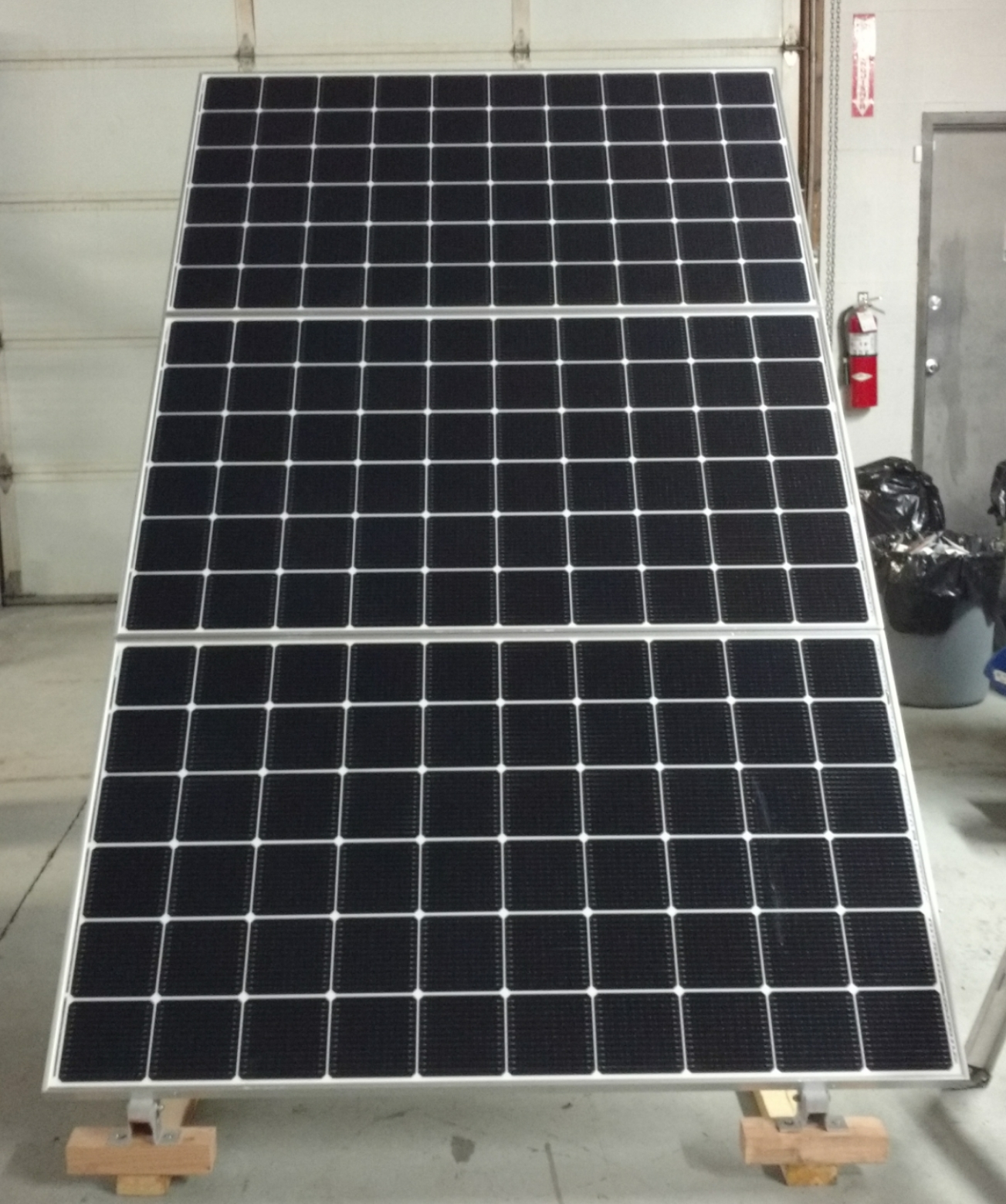adjustable solar ground mounts